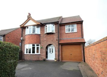 Thumbnail 5 bed detached house for sale in Digby Street, Kimberley, Nottingham