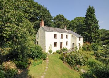 Thumbnail 4 bed property for sale in Truro, Truro, Cornwall