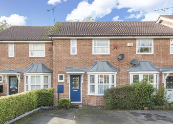 Thumbnail 2 bed terraced house for sale in Britten Close, Horsham