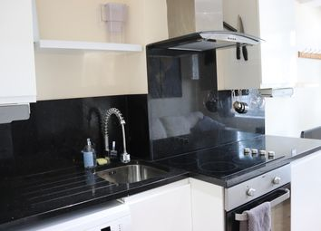 Thumbnail 1 bed terraced house to rent in Woodham Lane, New Haw
