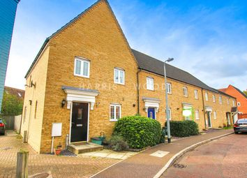 Thumbnail 3 bed semi-detached house for sale in Springham Drive, Colchester