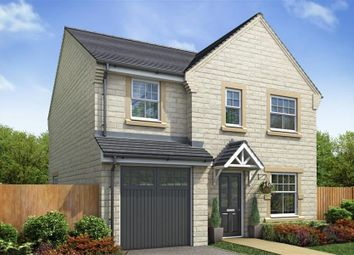 Thumbnail 4 bed detached house for sale in Union Road, Rawtenstall, Rossendale