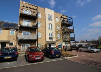 Thumbnail 1 bedroom flat for sale in Osprey House, Tilehurst, Reading