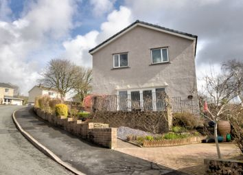 Thumbnail 4 bed detached house for sale in The Mount, Papcastle, Cockermouth