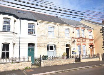 Thumbnail 4 bedroom terraced house for sale in New Street, Torrington