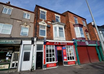 Thumbnail Studio to rent in High Street, Cleethorpes