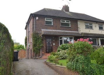 Thumbnail 3 bed semi-detached house for sale in Buckmaster Avenue, Clayton, Newcastle-Under-Lyme