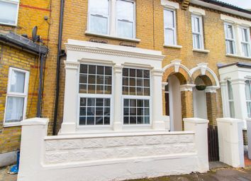 Thumbnail 1 bed flat for sale in Gordon Road, Southend-On-Sea