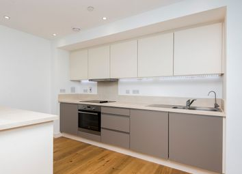 Thumbnail 2 bed property to rent in Enterprise Way, London