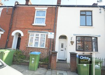 Thumbnail 3 bed terraced house to rent in Castle Street, Southampton, Hampshire