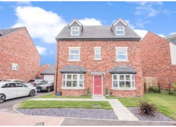 Clover Close, Tamworth B79. 5 bed detached house for sale
