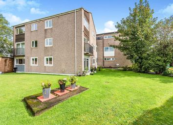 Thumbnail 3 bed flat for sale in Mcgrigor Road, Rosyth, Dunfermline, Fife