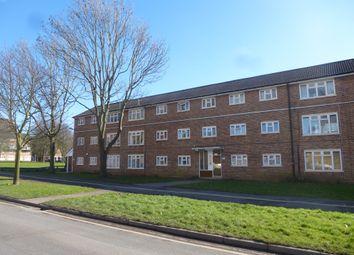 Thumbnail 2 bedroom flat for sale in Great Brickkiln Street, Penn Fields, Wolverhampton