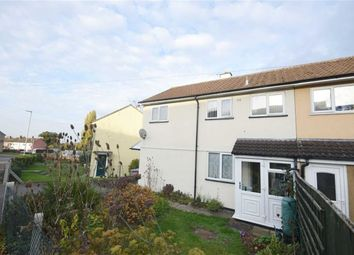 Thumbnail 3 bed semi-detached house for sale in Norbury Avenue, Matson, Gloucester, Gloucester