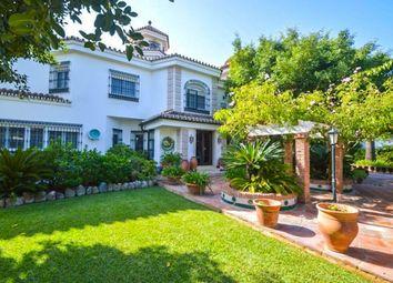 Thumbnail 4 bed detached house for sale in Guadalmar 29004 Málaga Spain, Torremolinos, Málaga, Andalusia, Spain