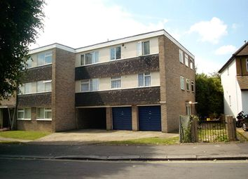 Thumbnail 1 bed flat to rent in Church Avenue, Northolt