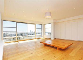 3 bed flat for sale in Jardine Road, London E1W
