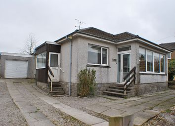 Thumbnail 1 bed bungalow for sale in Church Road, Laurieston