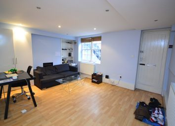 Thumbnail 1 bed flat to rent in Norfolk Place, Paddington