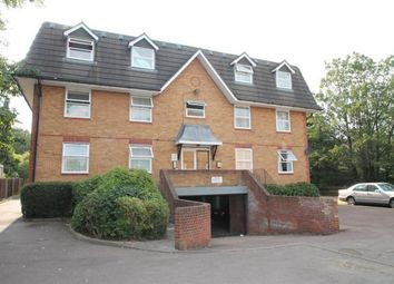 Thumbnail 1 bedroom flat for sale in Millstream Close, Palmers Green, London