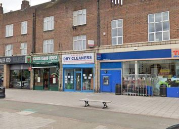 Thumbnail Retail premises for sale in Pinner Road, North Harrow, Harrow