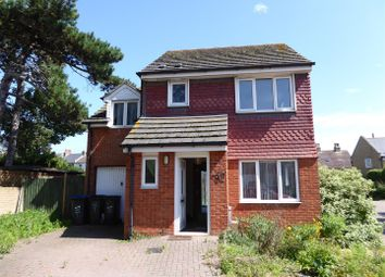 Thumbnail 4 bed detached house for sale in Southwood Heights, Southwood Road, Ramsgate