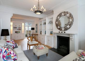 Thumbnail 6 bed terraced house for sale in Stokenchurch Street, Fulham, London