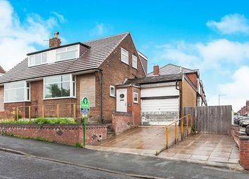 Thumbnail 2 bed semi-detached house for sale in Dobson Road, Bolton