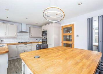 Thumbnail 3 bed semi-detached house for sale in Glyn Rhosyn, Cardiff, Caerdydd