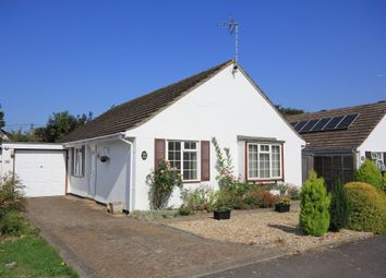 Thumbnail 3 bed detached bungalow for sale in Stokes End, Haddenham, Aylesbury