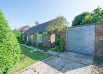 Thumbnail 2 bed detached house for sale in East Beeches Road, Crowborough
