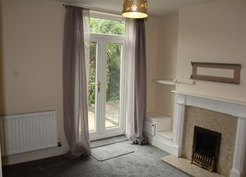 Thumbnail 2 bed terraced house to rent in Back Chester Road, Audley, Stoke On Trent, Staffordshire