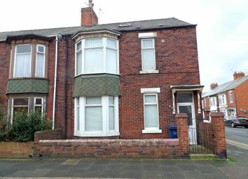 3 bed maisonette for sale in Talbot Road, South Shields NE34