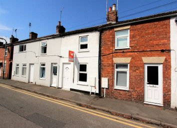 Thumbnail 1 bedroom terraced house for sale in Hereward Street, Bourne
