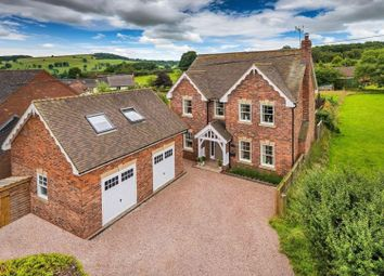 Thumbnail 6 bed detached house for sale in Chorley, Bridgnorth