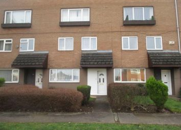 Thumbnail 3 bedroom flat for sale in Michaleston Court, Pyle Road, Caerau, Cardiff