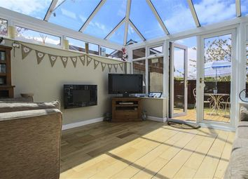 Thumbnail 3 bed detached house for sale in St. Oswalds Close, Blackburn