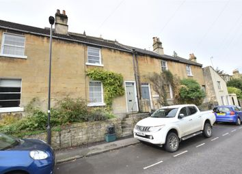 Thumbnail 2 bed cottage for sale in Entry Hill, Bath, Somerset