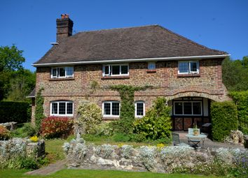 4 bed detached house for sale in Ling Common, Common Hill, West Chiltington, Pulborough RH20