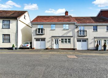 Thumbnail 4 bed end terrace house for sale in Parsonage Street, Halstead, Essex
