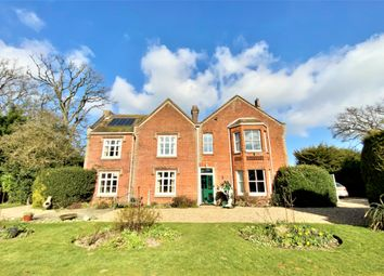 6 bed detached house for sale in New Road, North Walsham NR28