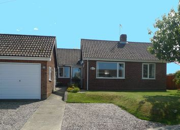 Thumbnail 3 bedroom detached bungalow for sale in Cargate Lane, Upton