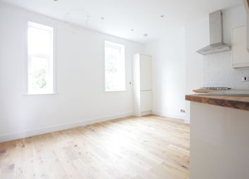 Thumbnail 1 bed flat to rent in Pollards Hill, London