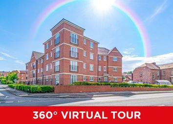 2 bed flat for sale in Marshall Crescent, Wordsley, Stourbridge DY8