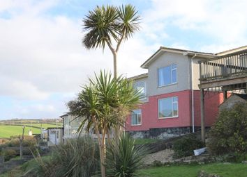 Wheal Leisure, Perranporth TR6. 4 bed country house for sale