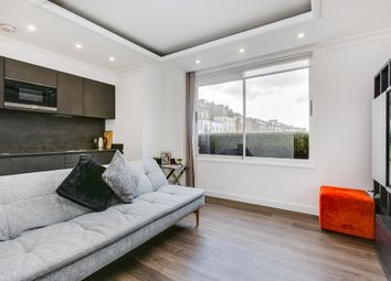 Thumbnail 1 bed flat for sale in Pont Street, London