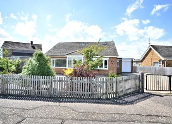 Thumbnail 4 bedroom property for sale in Frobisher Crescent, Hunstanton