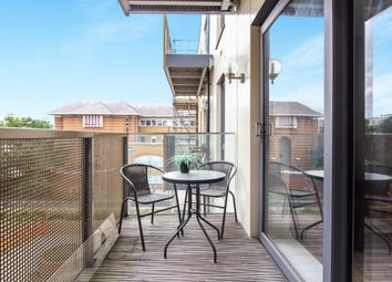 Thumbnail 2 bed flat for sale in Dunn Side, Chelmsford