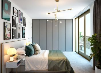 Thumbnail 3 bed flat for sale in Bond House, New Cross Gate, London