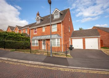 Thumbnail 5 bed detached house for sale in Jellicoe Avenue, Stapleton, Bristol